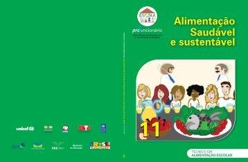 Alimentação Saudável - Portal do Professor - Ministério da Educação