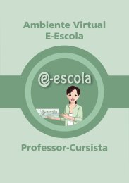 CAPA Tutorial Professor Cursista - Portal do Professor