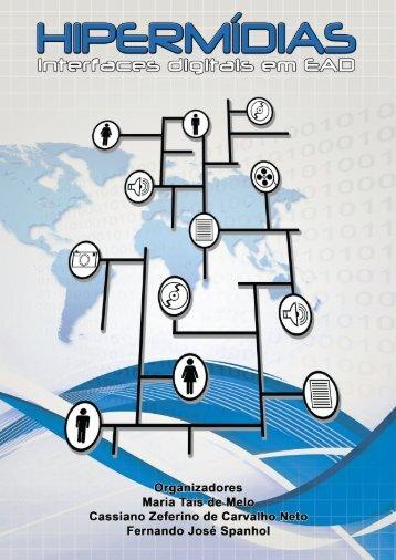 Interfaces Digitais em EaD - Portal do Professor - Ministério da ...