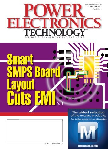 TECHNOLOGY - Power Electronics