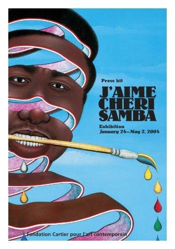 dossier de presse anglais3 - Fondation Cartier pour l'art ...