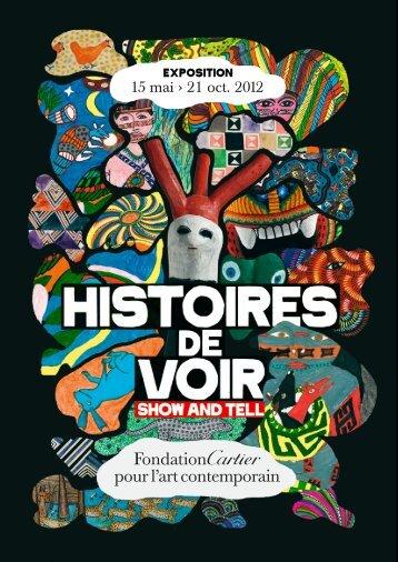 15 mai ? 21 oct. 2012 - Fondation Cartier pour l'art contemporain ...