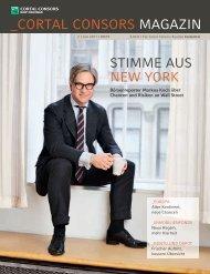 Cortalconsors Magazin | Ausgabe 02/2011 | Trader - WDV ...