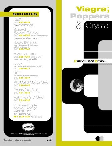 & Crystal - Project Neon