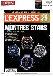 LE4MEILLEUR DES MONTRES 20.13 - Frederique Constant