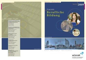 Berufliche Bildung - bei der Arbeitnehmerkammer Bremen