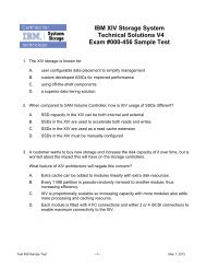 Exam 000-196 ? IBM Security QRadar V7 1 Implementation