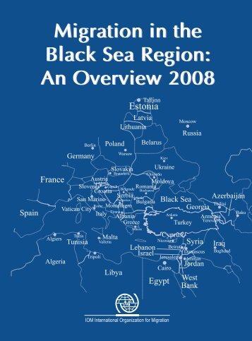 Migration in the Black Sea Region - EU Neighbourhood Info Centre