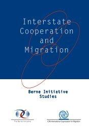Berne_Initiative_Stu.. - IOM Publications - International Organization ...