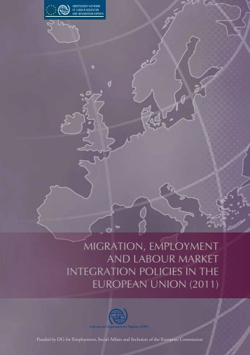a study of the labor migration The study of labour migration across international borders especially between developing and the developed countries and the increasing growth in the last twenty years has become an important issue in contemporary economic analysis.