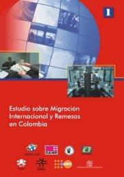 Estudio sobre Migración Internacional y Remesas en ... - TukuyMigra