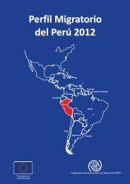 Perfil Migratorio - Global Forum on Migration and Development ...
