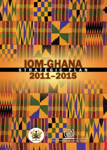 iom-ghana - IOM Publications - International Organization for Migration