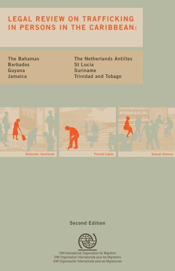 frange - IOM Publications - International Organization for Migration