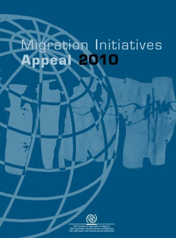 Africa - IOM Publications - International Organization for Migration