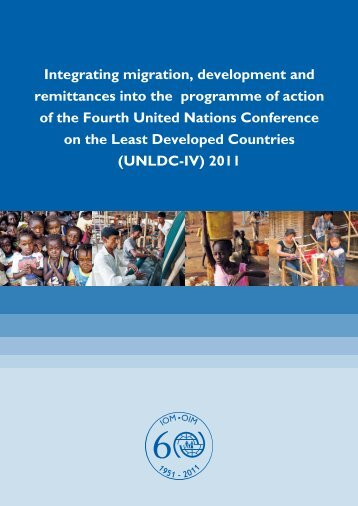 Integrating migration, development and remittances into the ...
