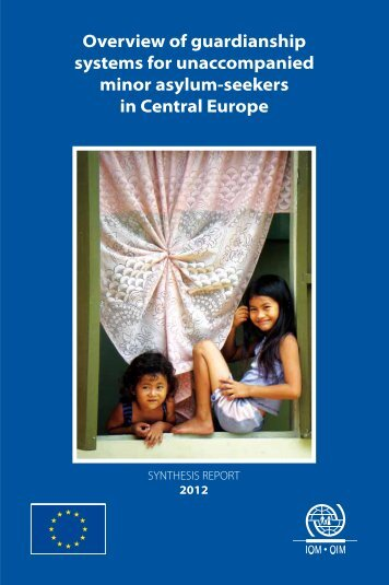 Overview of guardianship systems for unaccompanied minor - IOM ...