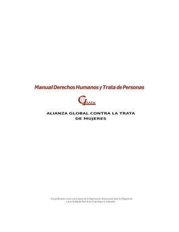 Manual_Derechos_Humanos Y TRATA DE PERSONAS OIM.pdf