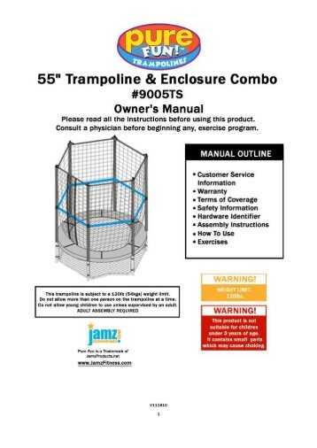 springfree trampoline assembly instructions