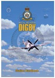 AF DIGB Y - Royal Air Force