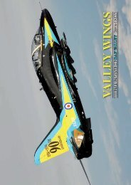 Valley Wings - Royal Air Force