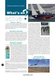 What's on - Royal Air Force