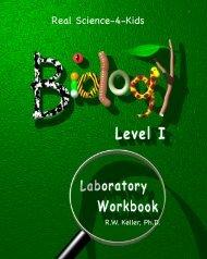 Download a Level 1 Biology Workbook PDF Sample - Rainbow ...