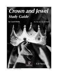 Crown and Jewel - Rainbow Resource Center
