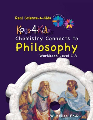Download a Chemistry Kogs Philosophy PDF Sample - Rainbow ...