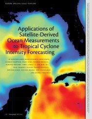 Applications of Satellite-Derived Ocean ... - AOML's - NOAA