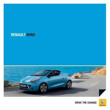Wind(2 MB) - Renault Preislisten