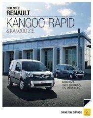 Renault Preislisten