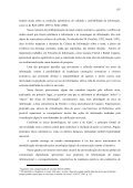as questões éticas da informação María Nélida González de ... - Ibict - Page 2