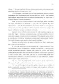 as questões éticas da informação María Nélida González de ... - Ibict - Page 6