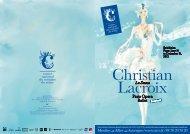 Paris Opera Ballet La Source - Maison de la France