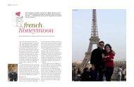 honeymoon french - Maison de la France