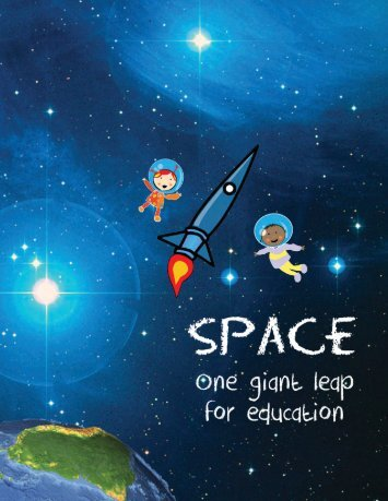 One Giant Leap for Education - ISU Library - International Space ...