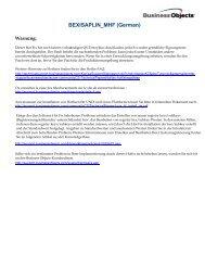 Hot Fix Readme (Adapt) - Business Intelligence