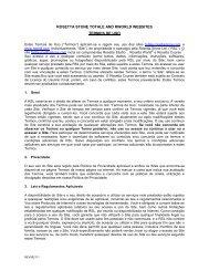 rosetta stone totale and rworld websites termos de uso