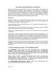 weltweite lizenzvereinbarung für endnutzer - Rosetta Stone