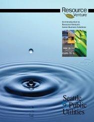 2007 Annual Report - Resource Venture