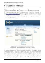Summary 2009 - Regionales Fachdidaktikzentrum MAthematik und ...
