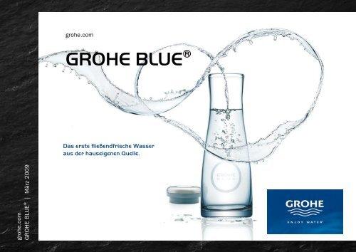 Grohe Blue® - ASK Aqua Cucina