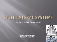 Lateral Resistive Systems - Rocky Mountain Steel Construction ...