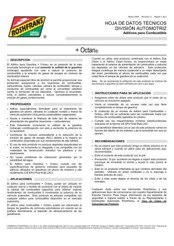 03 HDT + OCTAN - Roshfrans