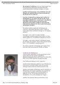 Persönliche Schutzausrüstungen Atemschutzgeräte Teil B - Page 4