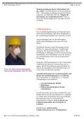 Persönliche Schutzausrüstungen - Page 3