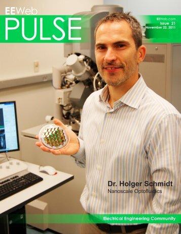 Dr. Holger Schmidt - EEWeb