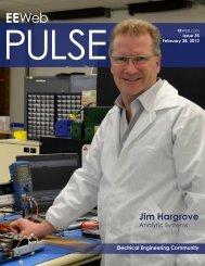 Jim Hargrove - EEWeb