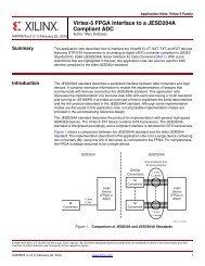 UltraScale Architecture M